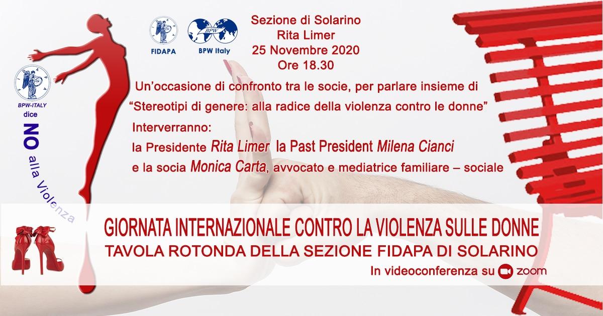 Giornata violenza donne 1200x630